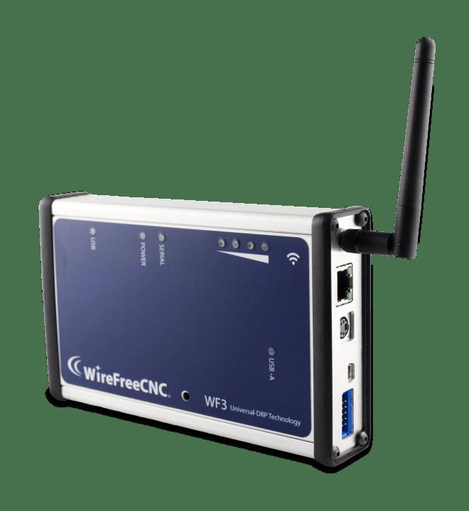 WireFreeCNC WF3