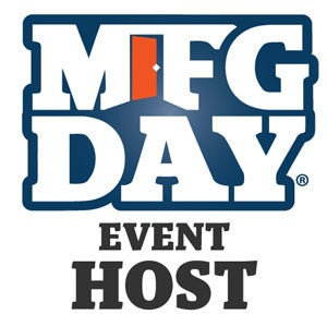 Manufacturing Day Event Host