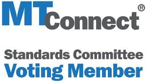 MTConnect Standards Committee Voting Member