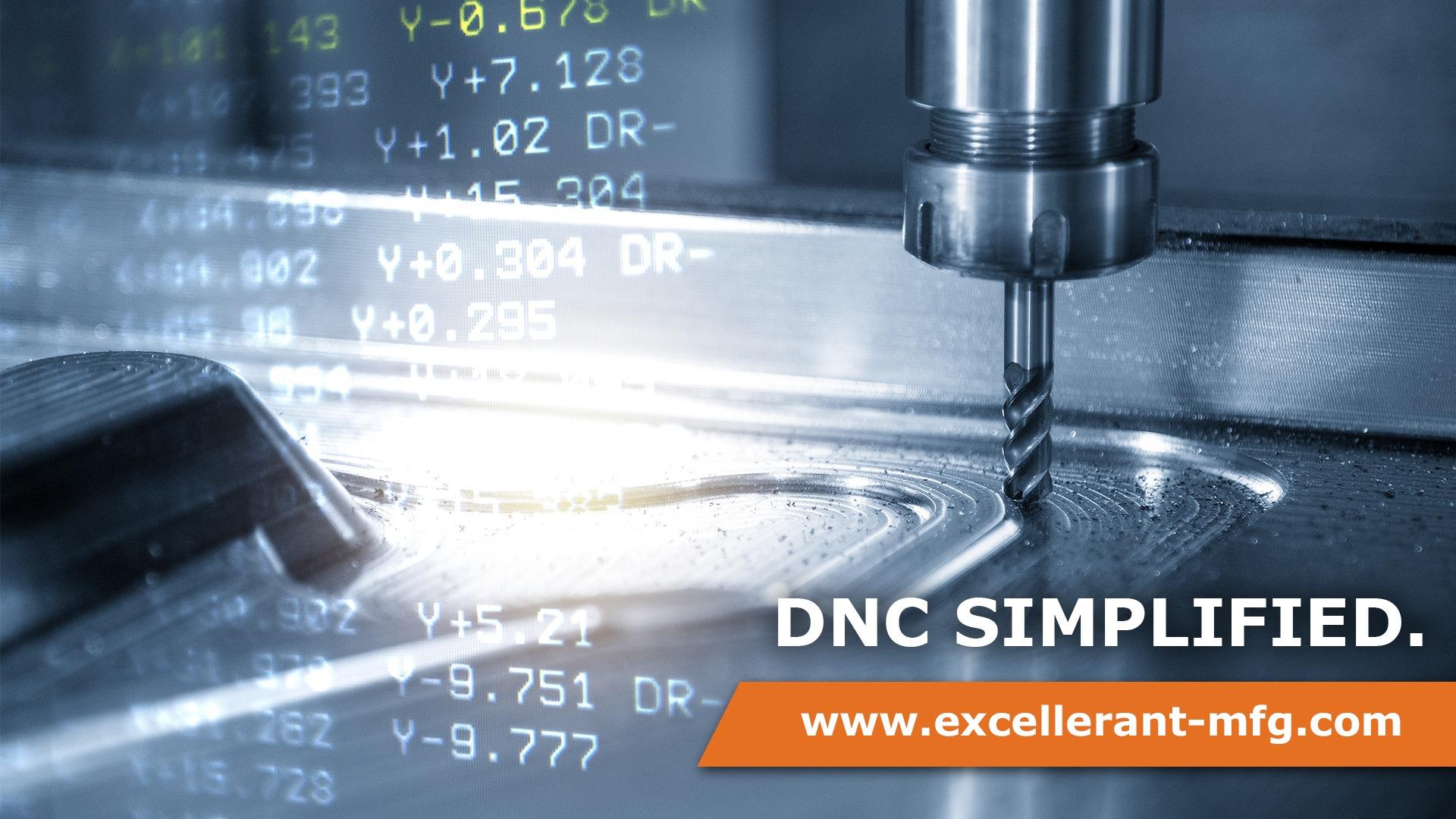 Excellerant - DNC Simplified.